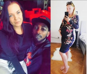 May D And His Swedish Girlfriend Are Expecting Twins