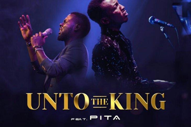 Frank Edwards – Unto The King (ft. Pita)