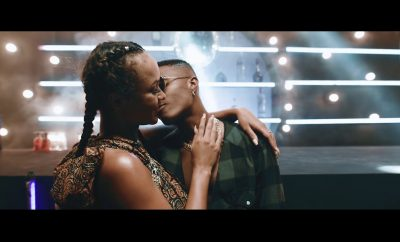 VIDEO : Duncan Mighty x Wizkid – Fake Love