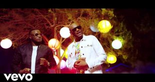 VIDEO: 2Baba ft. Peruzzi – Amaka