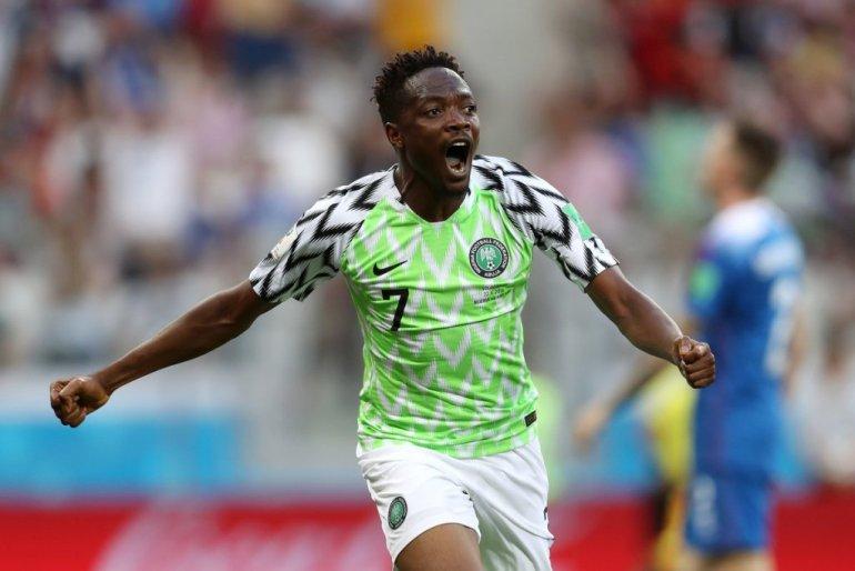 PHOTOS: Nigerians, Celebrities React To Super Eagles Win