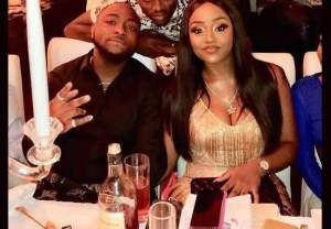 Davido Set To Tie The Knot With Chioma, Wedding Date Revealed