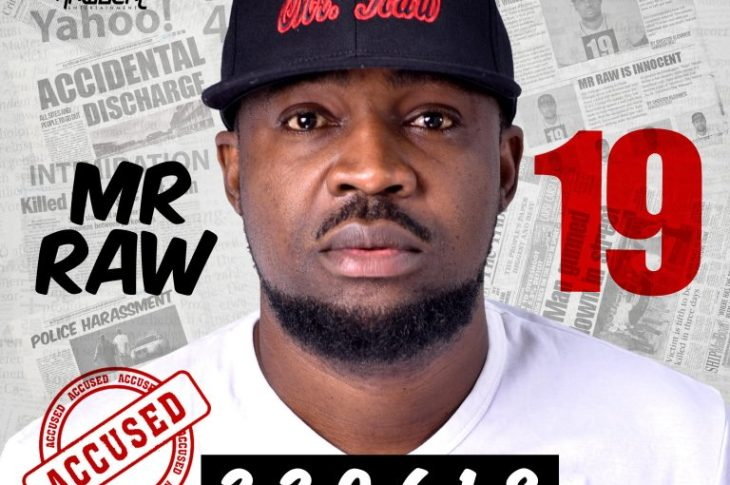 Mr Raw – 19 (Prod. by Benkraft)