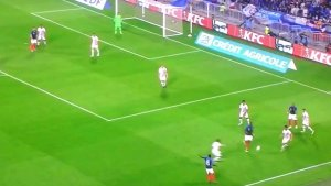 VIDEO: Paul Pogba Displays Sensational Skill For France… That Ruined Defender's Career