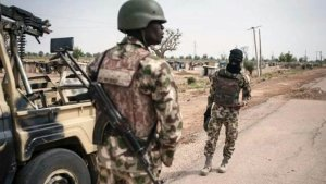 Tension Rocks Bayelsa As Soldiers Open Fire, Kill Mother And Her Baby