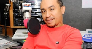 The Bible Is A Sexist Book – Daddy Freeze Writes In Open Letter To Chimamanda Ngozi Adichie