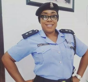 "#EndSars: I Didn't Create SARS, And I Can't End SARS… Stop Tagging Me"" – Dolapo Badmus Warns Public"