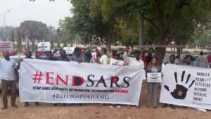 Court Order Banks To Unfreezes End SARS Promoter's Accounts