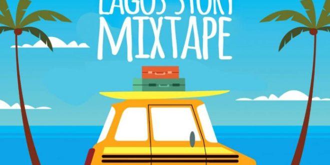 MIXTAPE: DJ Kaywise – Lagos Story Mix