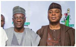 They Are Our Sponsors – Five Offa Gang Leaders Implicate Saraki, Gov Abdulfatah
