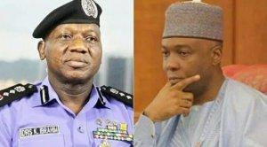More Evidence Links Offa Robbery Suspects With Saraki – Nigeria Police
