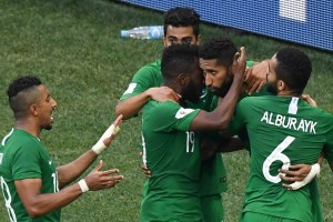 VIDEO: Saudi Arabia 2 vs 1 Egypt (2018 World Cup) - Highlights & Goals
