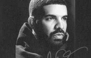 MUSIC: Drake – In My Feelings