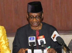 Governor Fayose Can't Escape PUNISHMENT – Itse Sagay