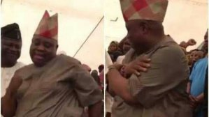 Adeleke Will Make An Excellent Governor, He Is A Good Dancer & Senator – FFK
