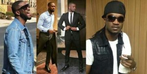 Peter Okoye Finally Opens Up On Splitting With His Twin Brother, Paul (READ SHOCKING STORY)