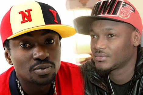 2face Idibia Sues Blackface For N50 Million Over Writer Of 'African Queen'