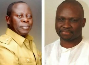 Fayose Is A Typical Armed Robber, A Poor Student Of Struggle – Adams Oshiomole
