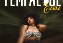 MUSIC: Yemi Alade - Elele