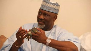 REVEALED! Dino Melaye Finally Open Up On How He Dramatically Escaped From KIDNAPPERS (FULL STORY INSIDE)