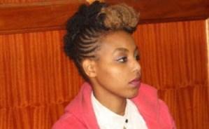 Kenya Prison Ex- Beauty Queen Sentenced To Death