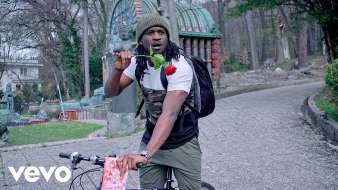 MUSIC: Rudeboy (Paul Psquare) – Reality