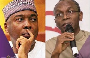 He Is Suffering From Diarrhoea Of The Mouth – Saraki Blasts El-Rufai