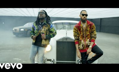 VIDEO: Phyno ft. Wale – N.W.A