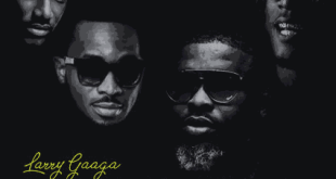 Larry Gaga ft 2Baba, Burna Boy & D'Banj – Baba Nla