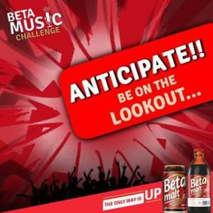 #BETAMusicChallenge Beta Malt Music Challenge