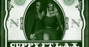 DJ Cuppy ft. L.A.X – Currency
