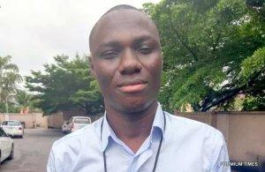 Police Didn't Pressure Our Reporter To Implicate Saraki – PREMIUM TIMES