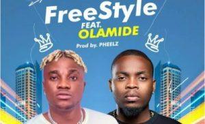 Danny S x Olamide – Freestyle
