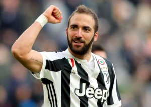Why I Rejected Chelsea To Join AC Milan – Higuain