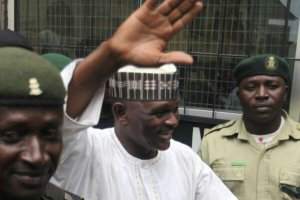 Convicted Leader Of Abacha's Killing Squad, Al-Mustapha Declares His Intention To Run For President