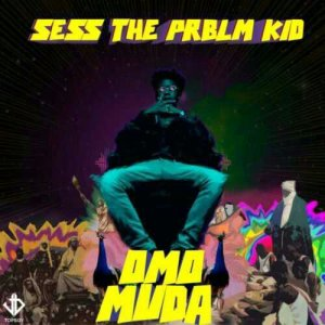 Sess ft. Mayorkun, L.AX & DJ Consequence – Word Up