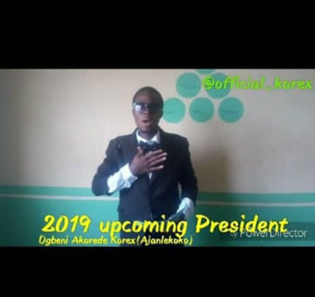 Comedy Video: Ajanlekoko Comedy - 2019 Agenda