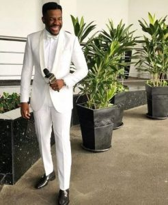 #BBNaija : Ebuka Reveals The Status New 5 Housemates