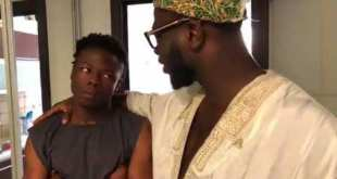 Comedy Video: Crazeclown x Ade – Love Is a Beautiful Thing With Money And Without Slap