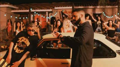 MUSIC: Bad Bunny – MIA ft. Drake