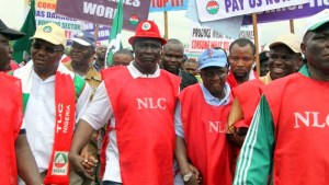 Court Stops NLC, TUC