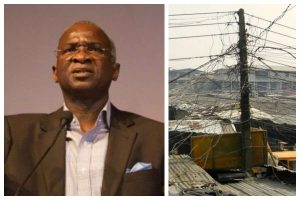 "Nigeria's Electricity Problems Cannot Be Solved By Magic"" – Fashola"