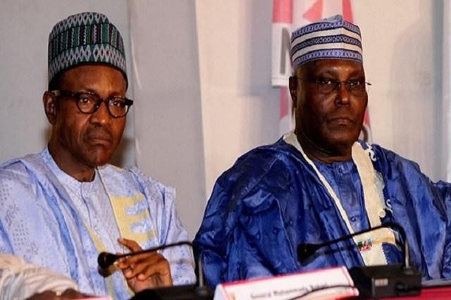 Check Out 14 Bomb-like Questions Atiku Dares Buhari To Answer