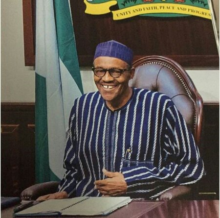 CUPP Reveals How Buhari Can Prove He's Not Jubril From Sudan