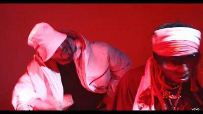 Lil Wayne ft. Swizz Beatz – Uproar