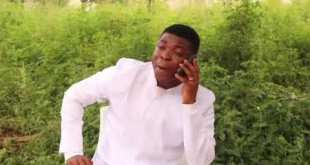 Comedy Video: WoliAgba – When Your Phone Gets Angry