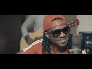 Music+Video: Rudeboy ft. Efezino – Fire Fire (Acoustic Version)