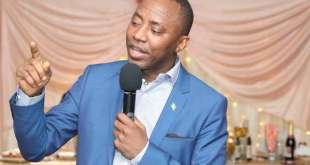 """Atiku Is Coming Back To Create A Paradise For Thieves"" – Omoyele Sowore"
