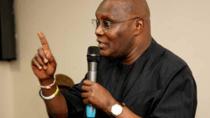 Why Nigerians should vote PDP - Atiku