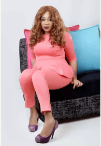 Nigerian Entertainers Are Too Broke For Me - Nollywood Star, Maryam Charles